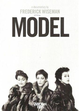 Model Poster