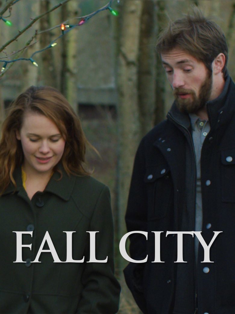 Fall City Poster