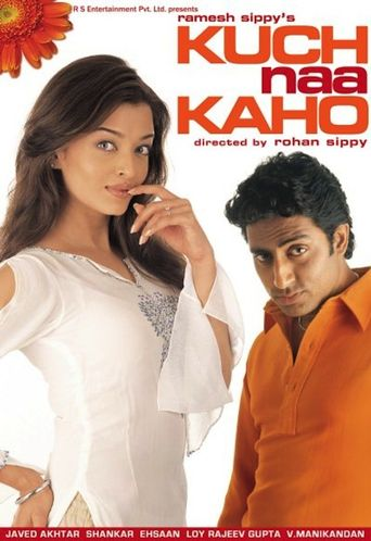Kuch Naa Kaho Poster