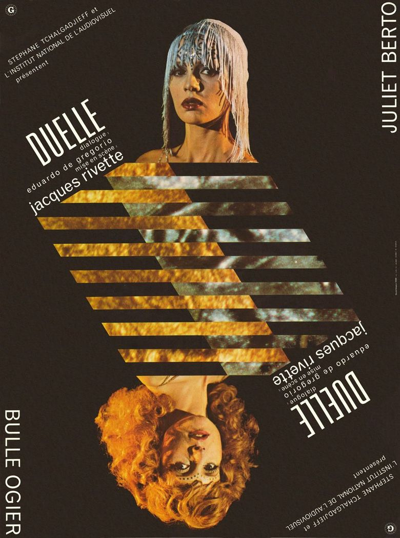 Duelle Poster