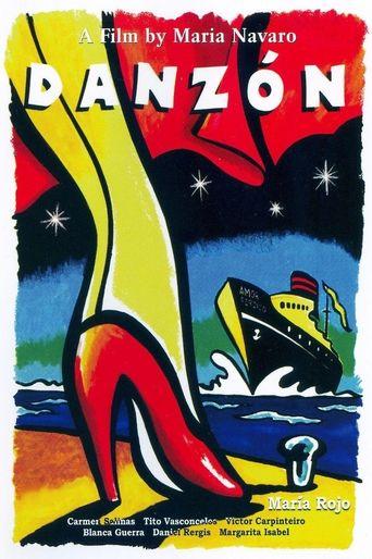 Danzón Poster