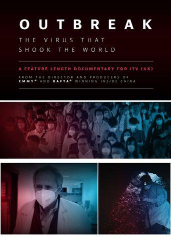 Outbreak: The Virus That Shook The World Poster