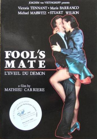 Fool's Mate Poster