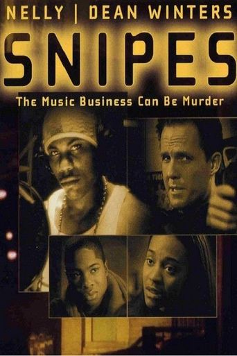 Snipes Poster