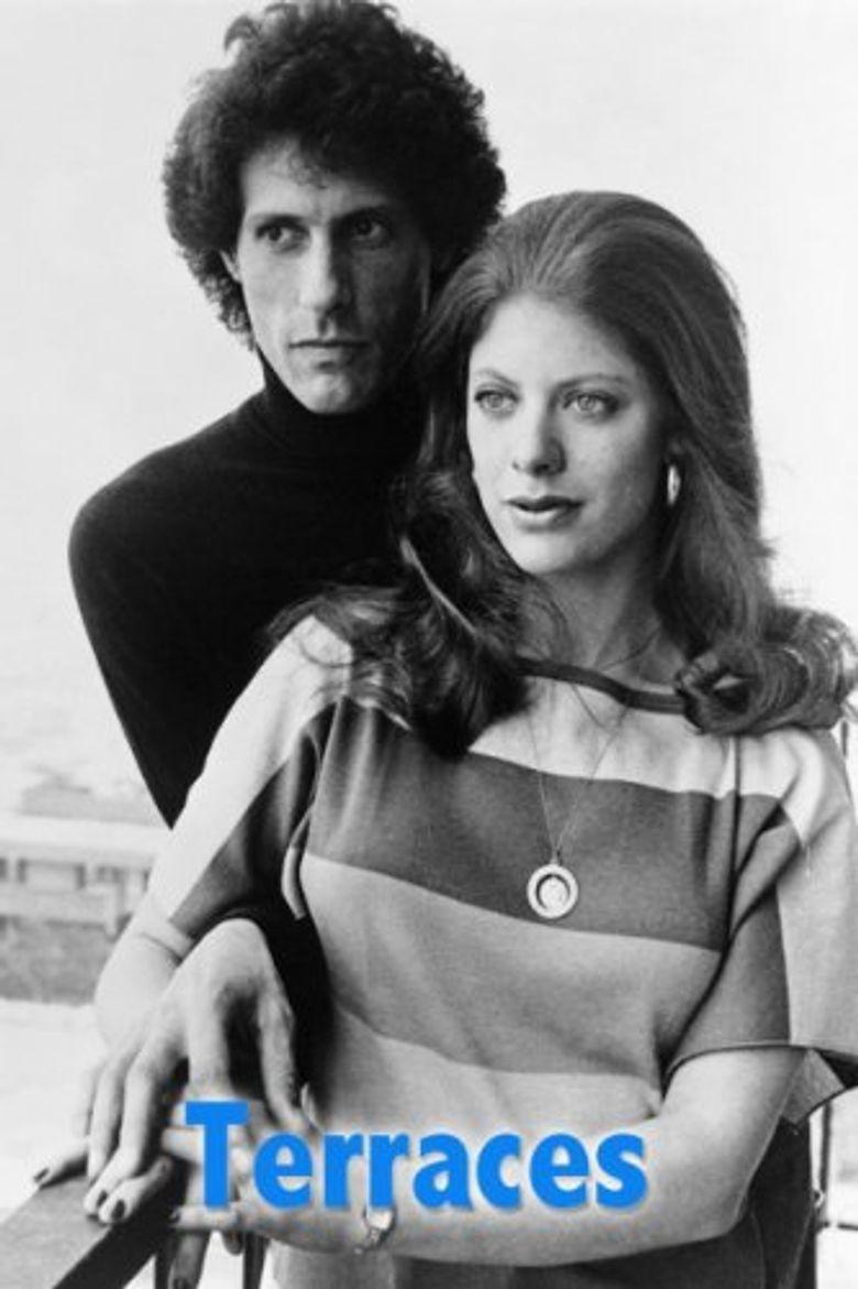 Terraces Poster