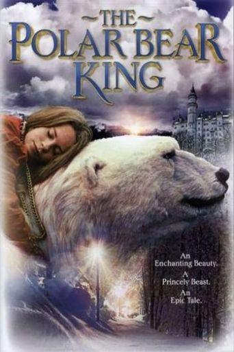 The Polar Bear King Poster
