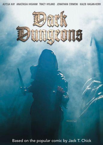 Dark Dungeons Poster