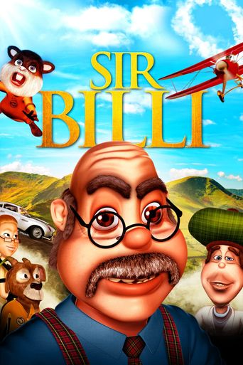 Sir Billi Poster