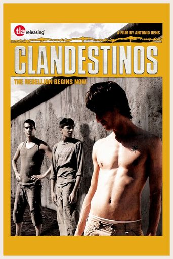 Watch Clandestinos