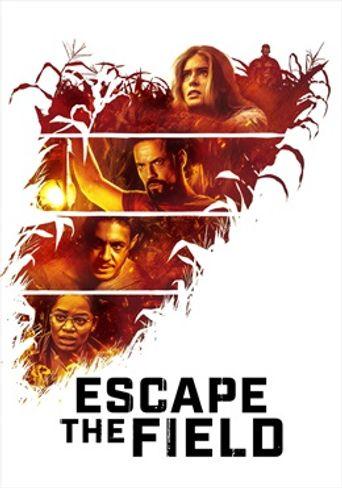 Escape The Field Poster
