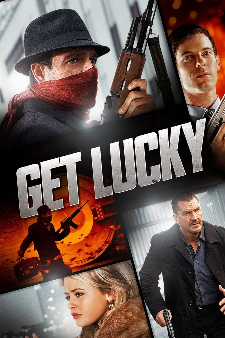 Get Lucky Poster