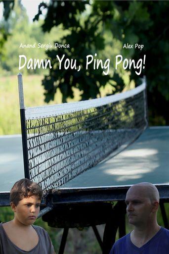 Damn You, Ping Pong! Poster