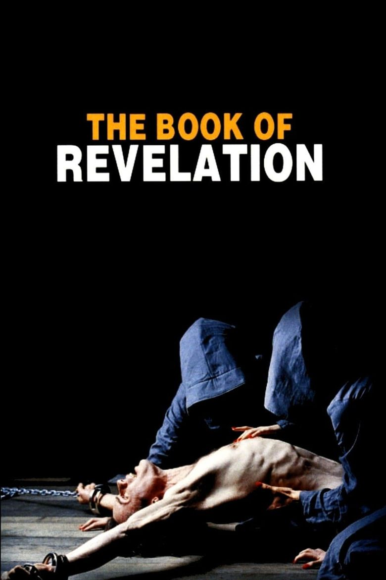 The Book of Revelation Poster