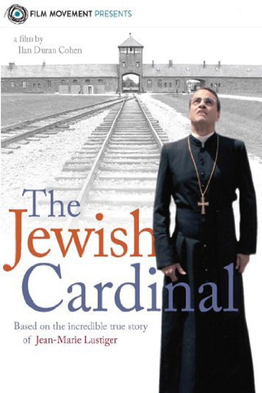 The Jewish Cardinal Poster