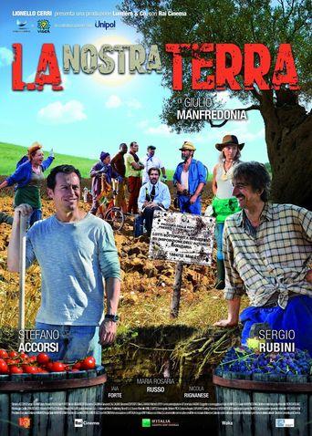 La nostra terra Poster