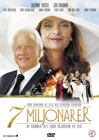 7 Millionaires Poster