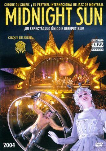 Cirque du Soleil: Midnight Sun Poster