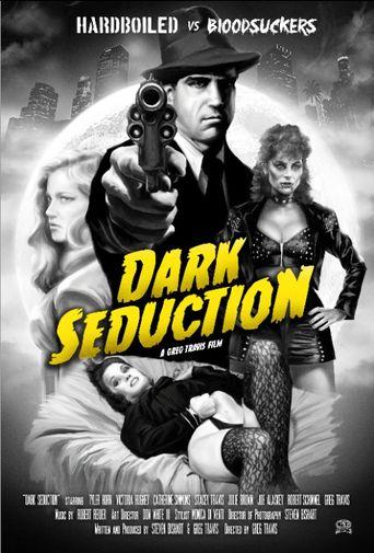 Dark Seduction Poster