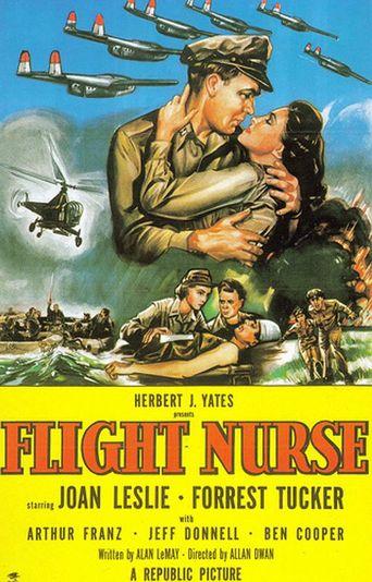 Flight Nurse Poster