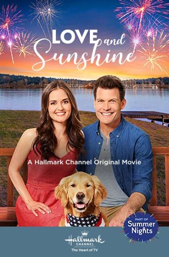 Love and Sunshine Poster