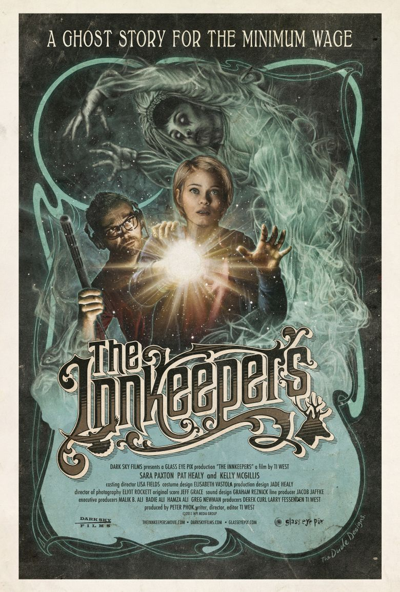 Watch The Innkeepers