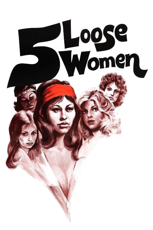 Five Loose Women Poster