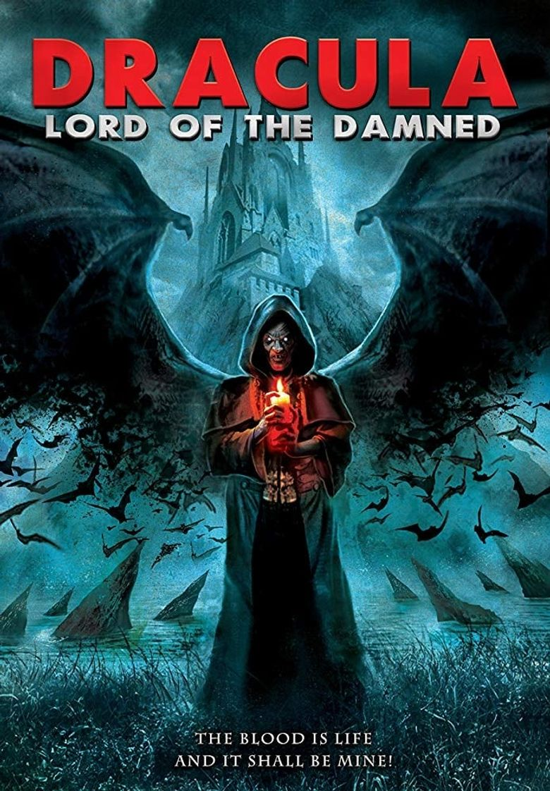 Dracula: Lord of the Damned Poster