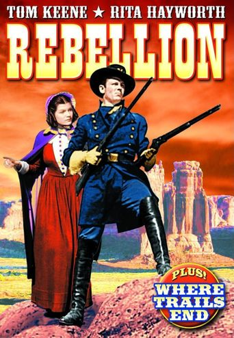 Watch Rebellion