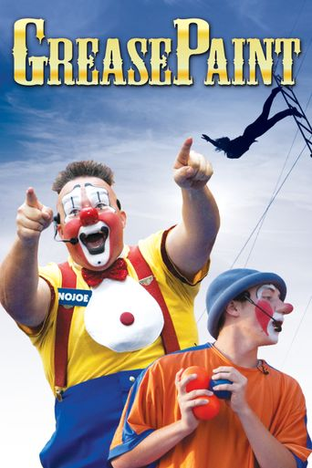 GreasePaint Poster