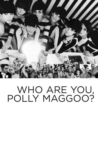 Who Are You, Polly Maggoo? Poster