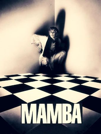 Mamba Poster