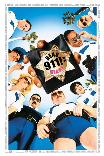Watch Reno 911!: Miami