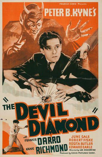 The Devil Diamond Poster