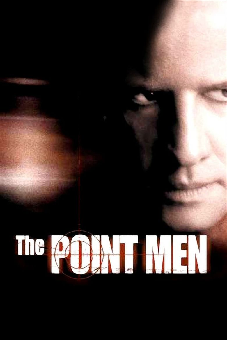 The Point Men Poster