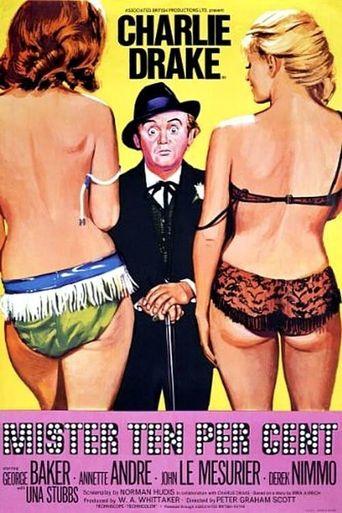 Mister Ten Per Cent Poster