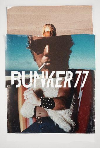 Bunker77 Poster