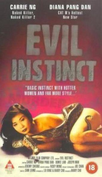 Evil Instinct Poster