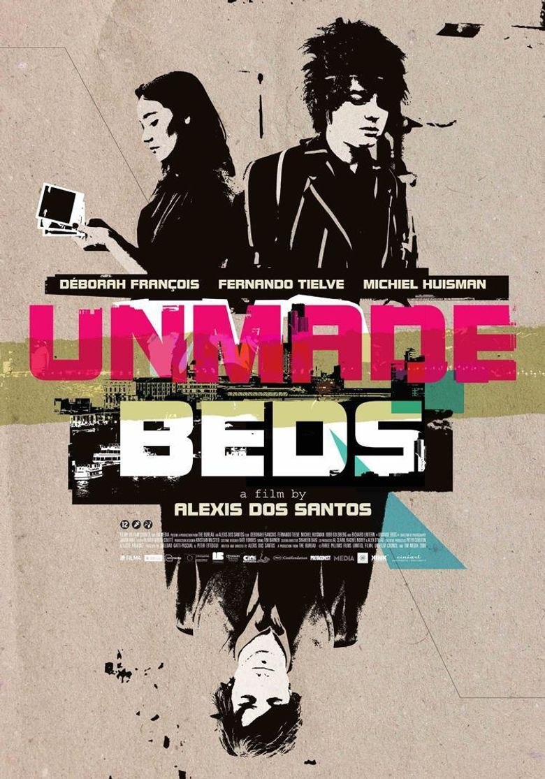 Unmade Beds Poster