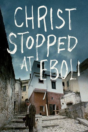 Christ Stopped at Eboli Poster