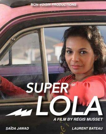 Super Lola Poster