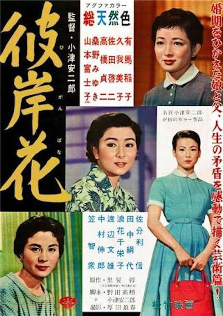 Equinox Flower Poster