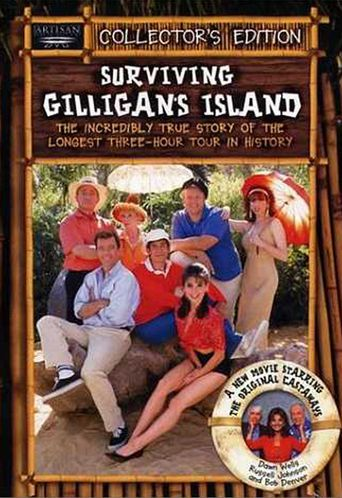 Surviving Gilligan's Island Poster