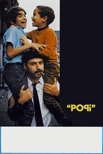 Popi Poster