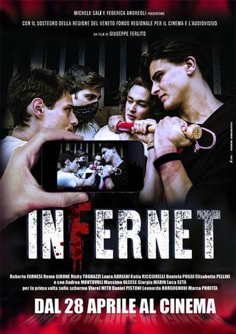 InFernet Poster