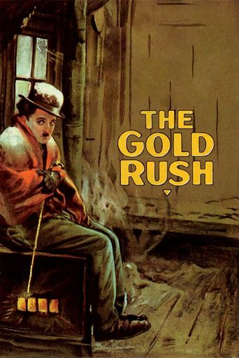 Watch The Gold Rush