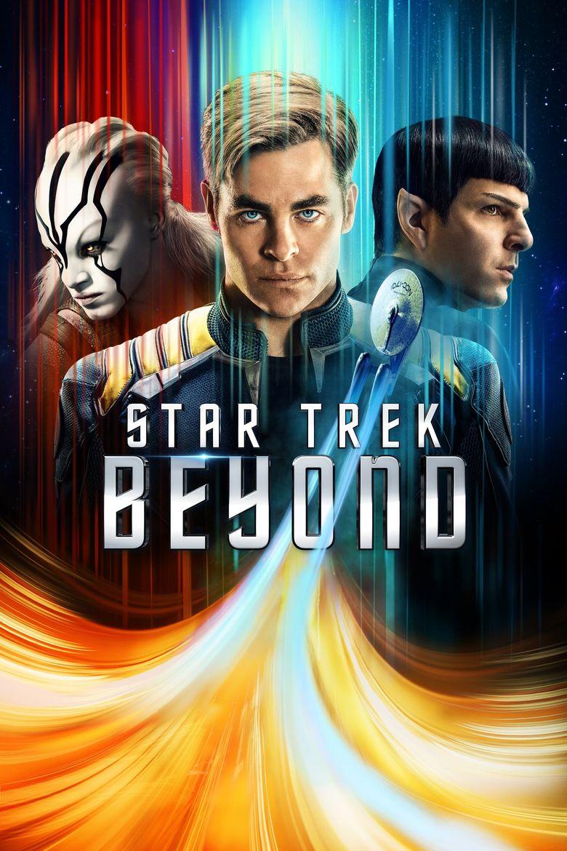 Watch Star Trek Beyond