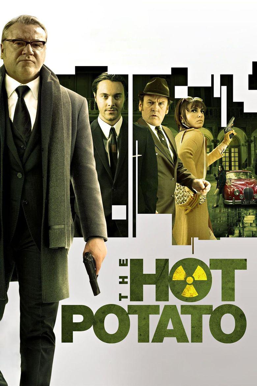 The Hot Potato Poster