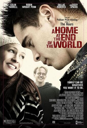 Watch A Home at the End of the World