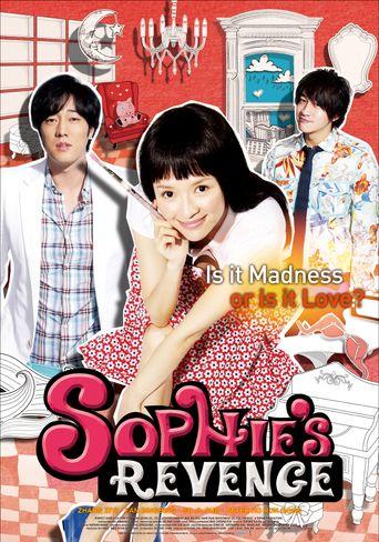 Sophie's Revenge Poster