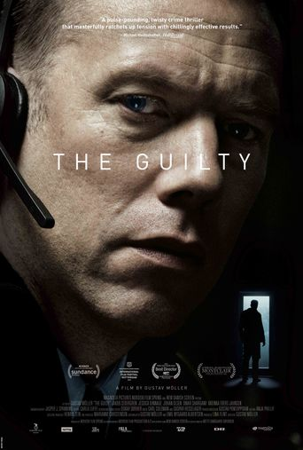 The Guilty Poster